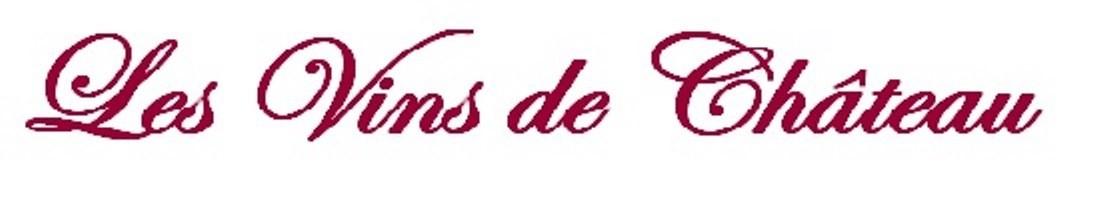 Les Vins de Chateau